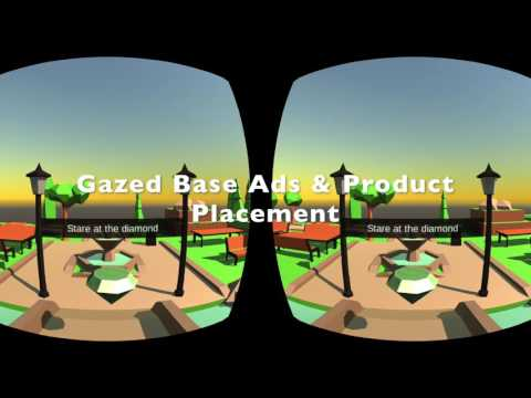Flo VR Virtual Reality Advertising Platform & Network