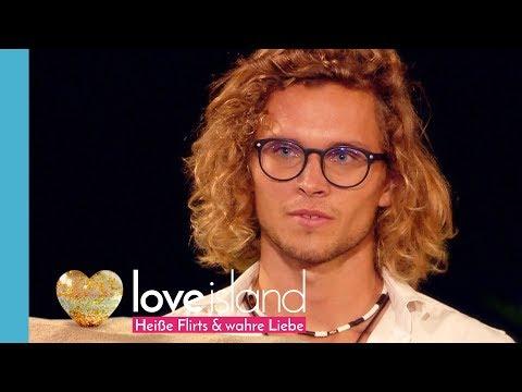 Tracy oder Sabrina? Victor steht vor einer schweren Entscheidung | Love Island - Staffel 2