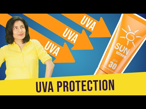 UVA Protection: Are you getting it with your sunscreen?