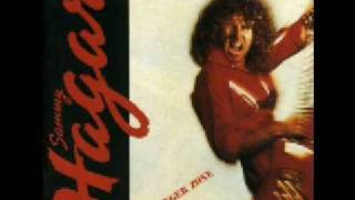 Sammy Hager - 20th Century Man