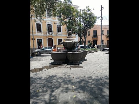 La otra cara del Centro Historico de Quito