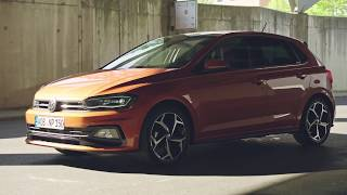 Az új Volkswagen Polo