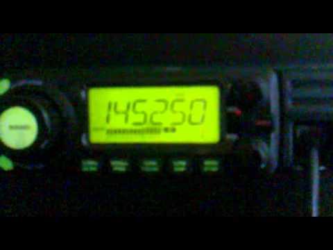 EQUIPOS DE RADIO AFICIONADO EN SEVILLA