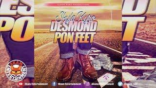 Skyla Kyro - Desmond Pon Feet - June 2019