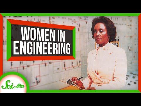 5 Groundbreaking Women In Engineering
