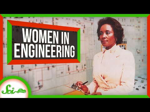 5 Groundbreaking Women in Engineering