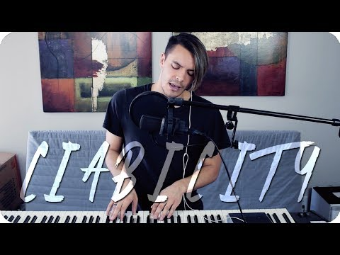 "Lorde - ""Liability"" (Cover) by Danny Padilla"