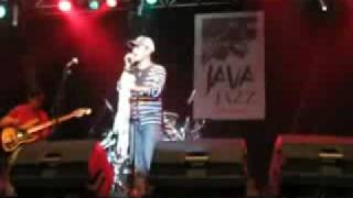 Emerald   - Hanya Angan (Live on Java Jazz Festival 2009)