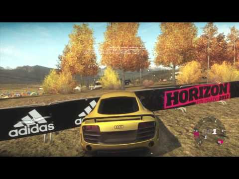 Forza Horizon Unlimited Money Glitch Tutorial
