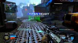 BEST Titanfall Multiplayer Full Online Gameplay Match! (XBOX ONE) EPIC!