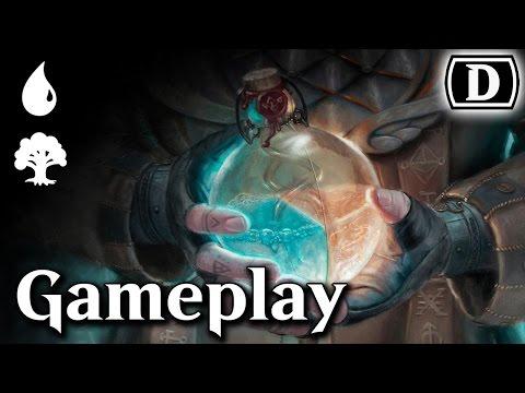 Magic Duels - UG Tutelage Mill