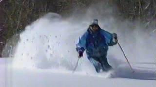 SKI NOW 96' フリースキースペシャル Part2.