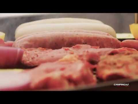 Campingaz Bonesco QST S Barbecue bij STASSAR.nl