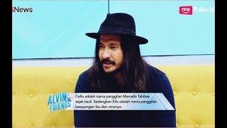 Keluar Dari Rehabilitasi, Ello Tahitoe Tampil Gondrong Part 03 - Alvin & Friends