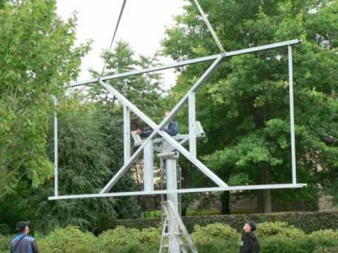Installation d'un suiveur solaire DEGER Energy NT5000 par DHM Solar Systèmes