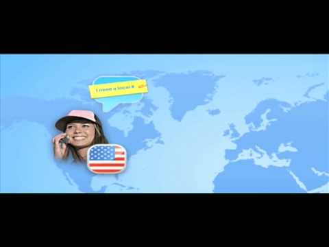 FREE UNLIMITED International Calling on ANY phone!