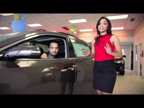 Barberino Nissan Commercial Youtube