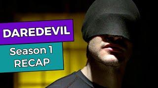 RECAP!!! - Daredevil: Season 1