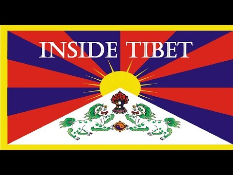 Tibet Documentary: Life inside Tibet, Buddhism and Dalai Lama in Tibetan Mountains