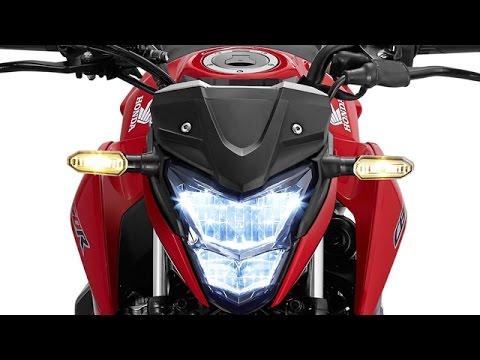 8 Aksesoris Resmi Honda Cb 150 R Bikin Motor Ah