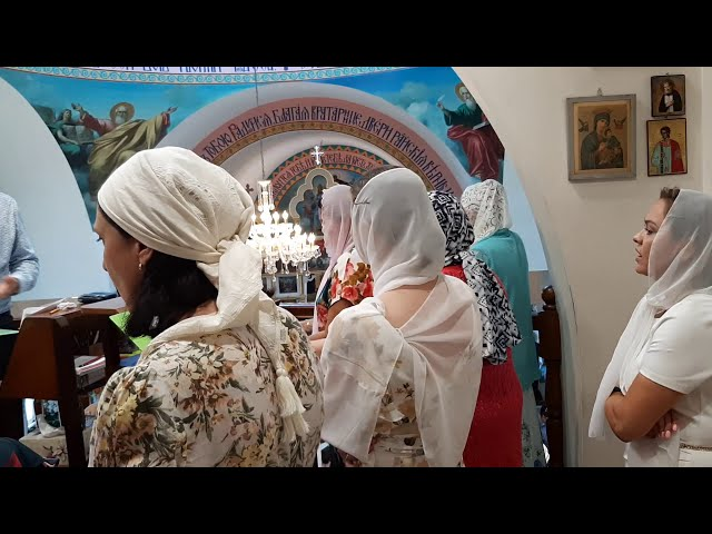 Nativity Troparion. Nativity of Christ 2020