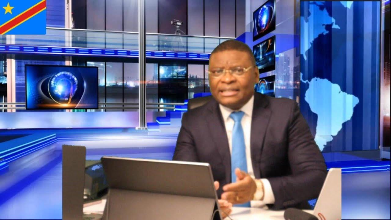 Download Yves Mpunga prône la non-congolité, le peuple congolais a tant souffert à cause de la discrimination