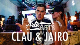 Arte Eventos - Clau y Jairo - La Boda