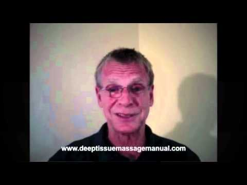 Rolfing and Deep Tissue Massage with Art Riggs - (68 Minutes