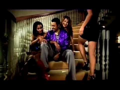 Shaggy - It Wasn't me (Official Video)