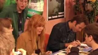HanseTrek-Trailer 2002 - Confeeling Pur