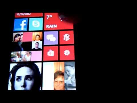 Samsung Omnia 7 wifi bug