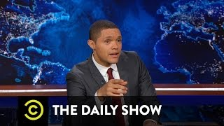 Trinidadian Accent - Between the Scenes: The Daily Show