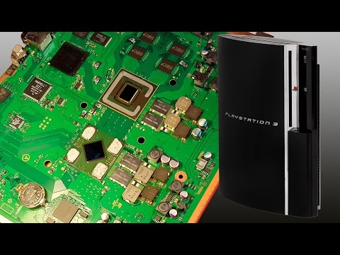 How To Fix Your Overheating And Loud PS3 (IHS Removal RSX + Cell) Prevent YLOD