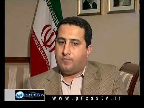 Iranian scientist speaks about the US kidnap and bribery to frame Iran 2/4