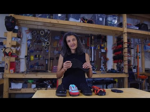 Why I Created OESH Shoes A Minute with Casey