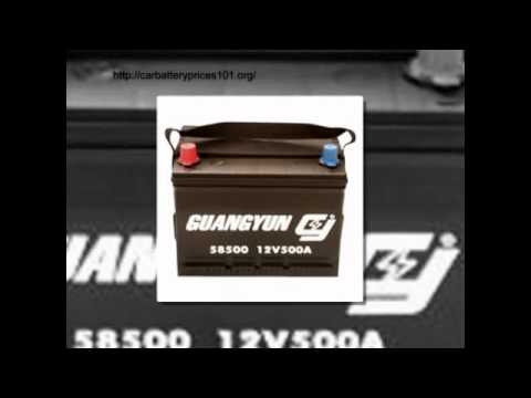 car-battery-prices