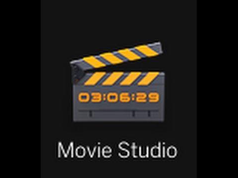 android movie studio