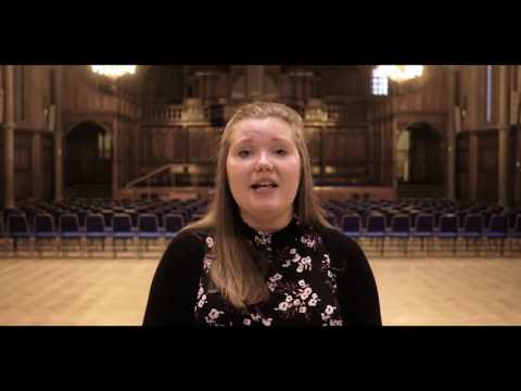 The Natalie Kate Moss Scholarship at The University of Manchester
