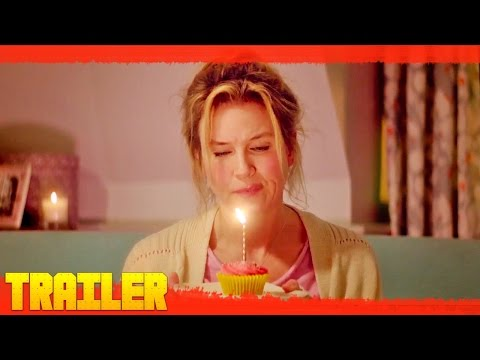 Bridget Jones's Baby (2016) Primer Tráiler Oficial Subtitulado