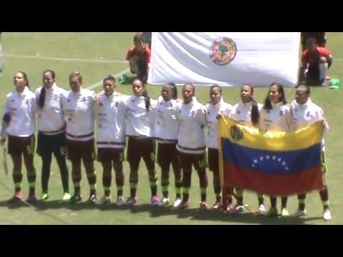 """Sudamericano Sub 17, 2016. Venezuela vs Brasil. """"Asi se vivio desde las Gradas""""."""