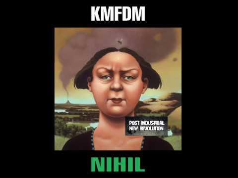 KMFDM  Nihil  1995 full album