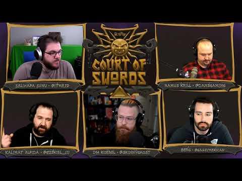 RollPlay - Court of Swords - S4 - Week 69, Part 1 - Hehehe