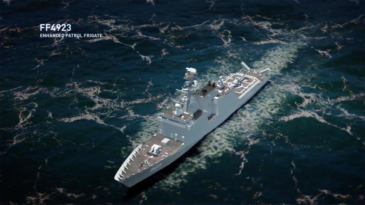 Image result for ingalls patrol frigate