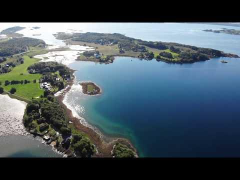 Norway Vågøya