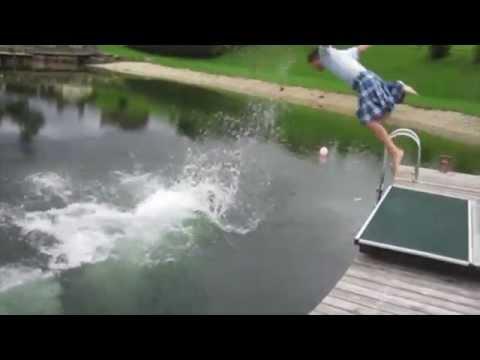 Cold Water Challenge: Teufelstein Highlander