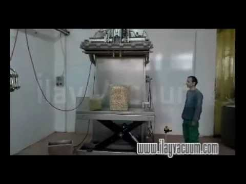 vacuum packaging machine bags