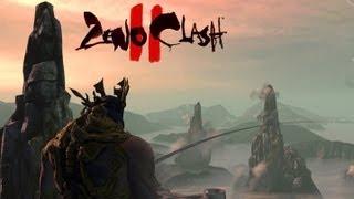 Zeno Clash II Gameplay (PC HD)