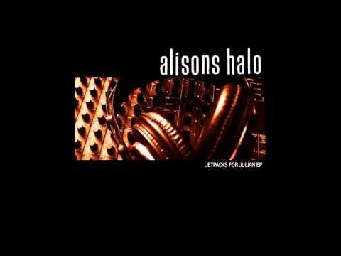 Alison's Halo - Jetpacks for Julian