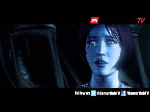 Actress Mackenzie Mason Talks Cortana, Nudity and 343 Industries Halo 4