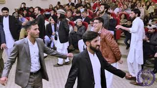 Ju baso ta dustio muji   Mansoor Ali Shabab   Basharat Basha   Awesome Khowar Song   Bazmi Dance